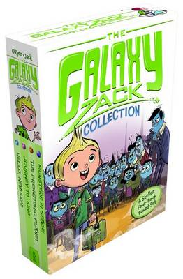 The Galaxy Zack Collection by Ray O'Ryan