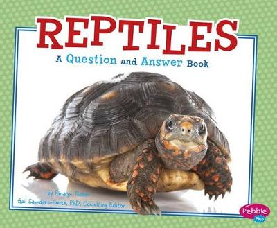 Reptiles by Isabel Martin
