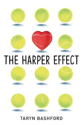 The Harper Effect by Taryn Bashford