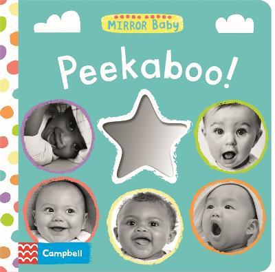 Peekaboo! book