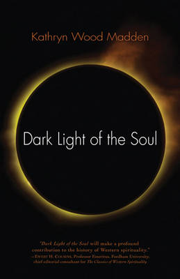 Dark Light of the Soul book