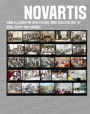 Novartis by Novartis Pharmaceuticals