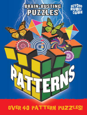 Beyond the Cube: Pattern Puzzle by Sarah Khan