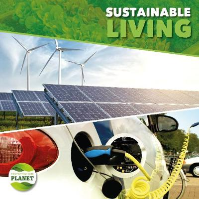Sustainable Living by Harriet Brundle