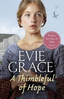 A Thimbleful of Hope by Evie Grace