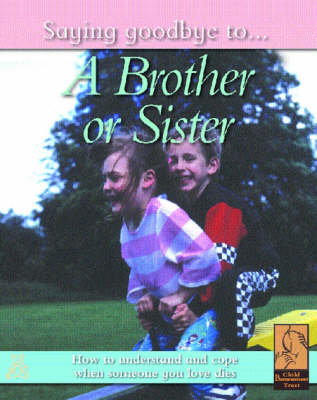 A Brother or Sister by Nicola Edwards