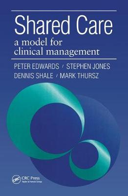 Shared Care: A Model for Clinical Management book