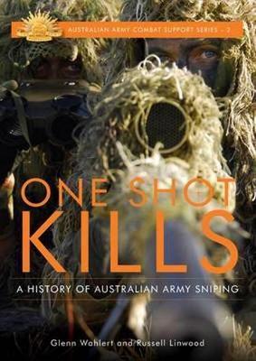 One Shot Kills book