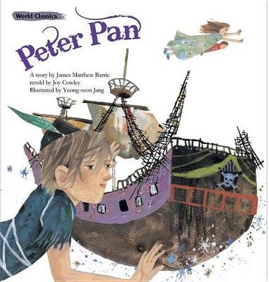 Peter Pan by Joy Cowley