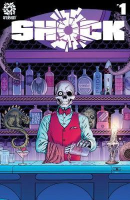 SHOCK by Neil Gaiman