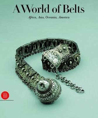 World of Belts book