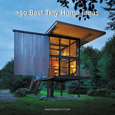 150 Best Tiny Home Ideas by Manel Gutierrez Couto