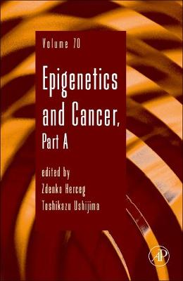 Epigenetics and Cancer, Part A book