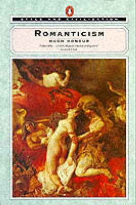 Romanticism by Hugh Honour