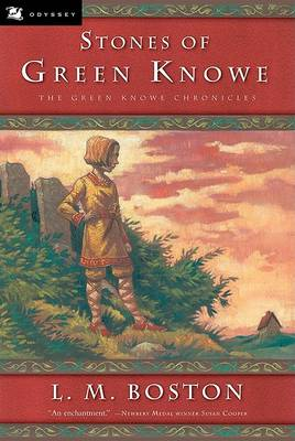 Stones of Green Knowe by L M Boston