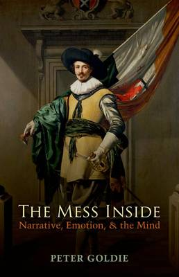The Mess Inside by Peter Goldie