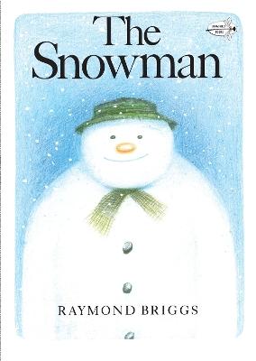 The Snowman by Raymond Briggs