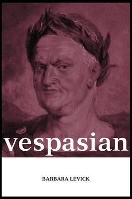 Vespasian by Barbara Levick