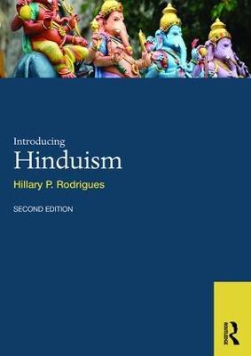 Introducing Hinduism book