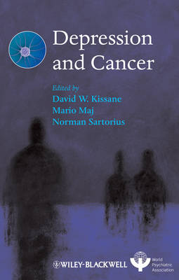 Depression and Cancer by Mario Maj