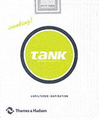 Tank Book by Masoud Golsorkhi