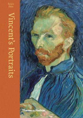 Vincent's Portraits by Ralph Skea