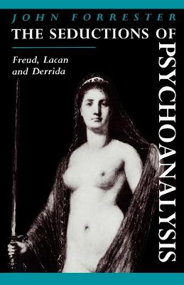 Seductions of Psychoanalysis book