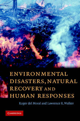 Environmental Disasters, Natural Recovery and Human Responses book