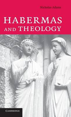 Habermas and Theology book