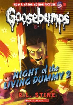 Night of the Living Dummy 2 by R L Stine