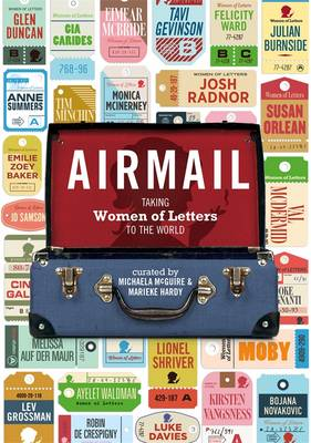Airmail: Women Of Letters book