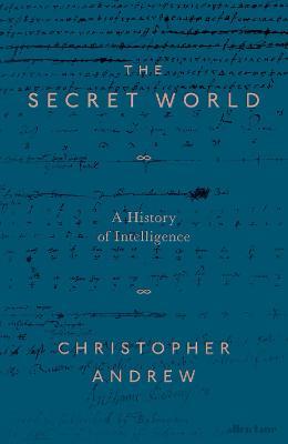 Secret World by Christopher Andrew