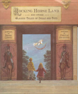 Rocking Horse Land by Angela Barrett