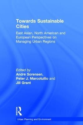 Towards Sustainable Cities by Peter J. Marcotullio