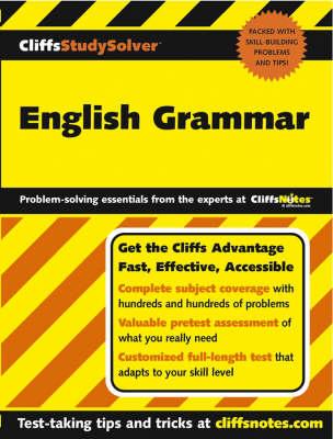 English Grammar by Stacy Magedanz