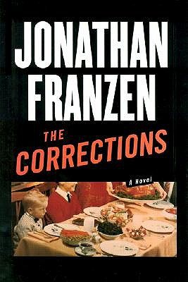 The Corrections book