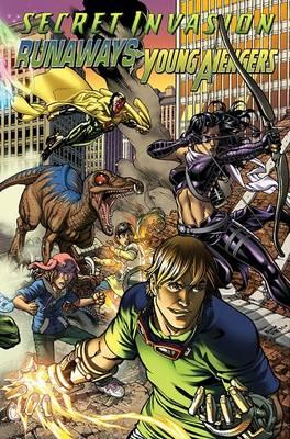 Secret Invasion: Runaways Young Avengers book