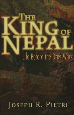 King of Nepal by R. Joseph