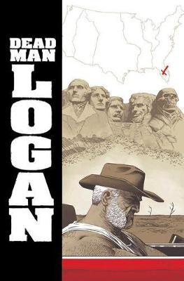 Dead Man Logan Vol. 2: Welcome Back, Logan by Ed Brisson