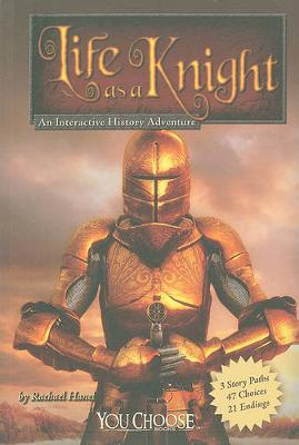 Life as a Knight book