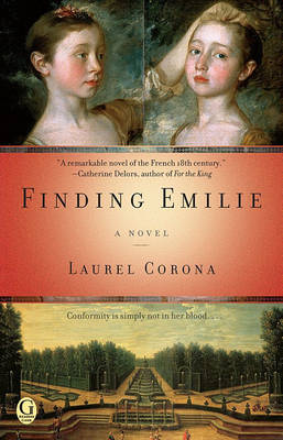 Finding Emilie by Laurel Corona