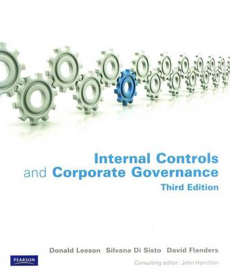 Internal Controls and Corporate Governance by Donald Leeson
