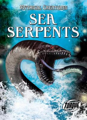 Sea Serpents book