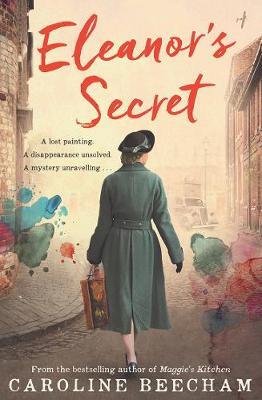Eleanor'S Secret by Caroline Beecham