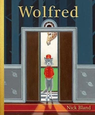 Wolfred book