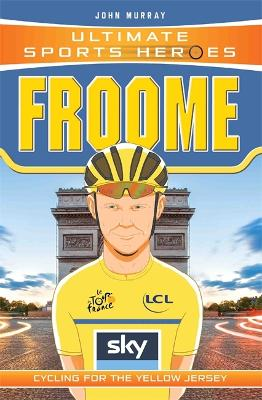 Froome book