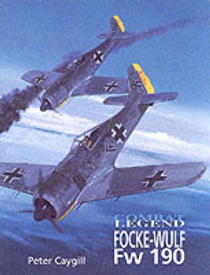 Focke-Wulf FW 190 by Peter Caygill