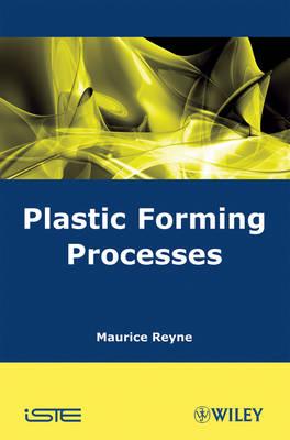 Plastic Forming Processes book