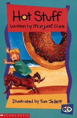 Hot Stuff by Margaret Clark