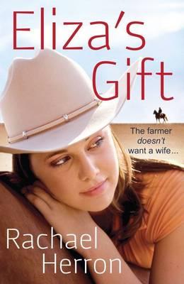 Eliza's Gift book